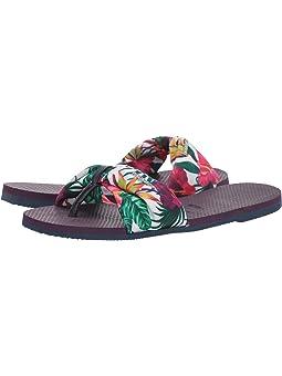havaianas you saint tropez flip flops
