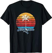 North Shore Hawaii Palm Tree T-Shirt