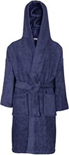 childrens towelling robe