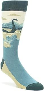 Best loch ness monster socks Reviews