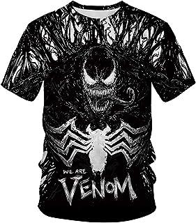 Bettydom Fashion Patterns Sweatshirts Spider 2