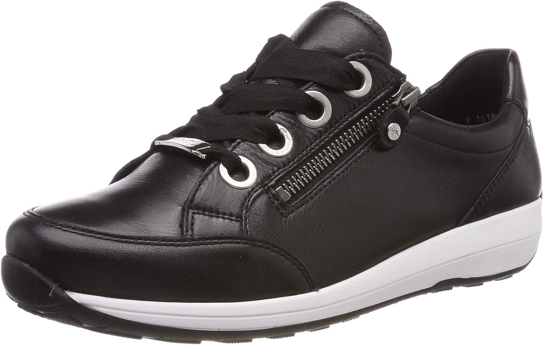 ARA Women's Osaka 1234587 Low-Top Sneakers