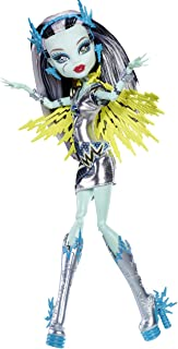 Monster High Exclusive Power Ghouls Frankie Stein as Voltageous