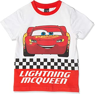 Disney Boys Cars Shirts