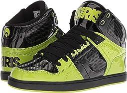 Lime/Black/Lime