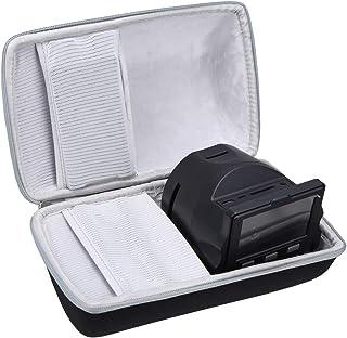 حقيبة حمل متينة للسفر من Aproca لفيلم Kodak SCANZA الرقمي وماسح ضوئي منزلق