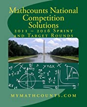 Best mathcounts national competition solutions Reviews