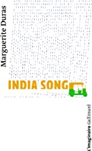 India song (French Edition)