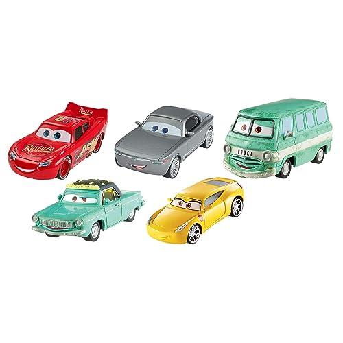 Cars Characters Amazon Com