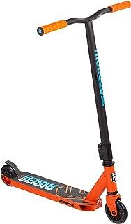 stunt scooter orange