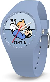 Watch - Tintin Soviet M 015307