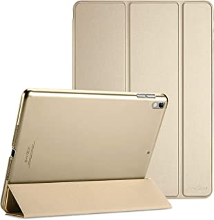 "ProCase Apple 10.5"" iPad Air (3rd Gen) 2019 iPad Pro Case 10.5"" 2017 - Ultra Slim Lightweight Stand Smart Case with Transl..."