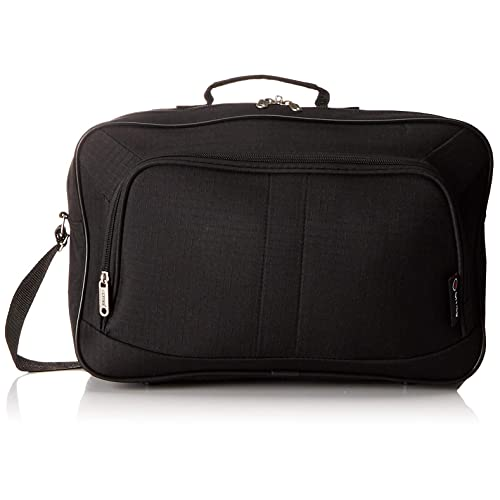 5883acd62 1. 16 Inch Carry On Hand Luggage Flight Duffle Bag, 2nd Bag or Underseat,  19L