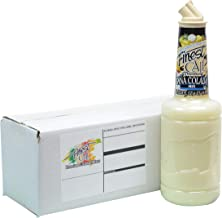 Finest Call Premium Pina Colada Drink Mix, 1 Liter Bottle (33.8 Fl Oz), Individually Boxed
