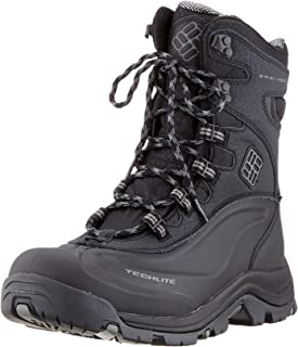 mens winter hiking boot