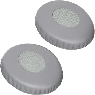 JARMOR Replacement Cushion Earpads Kit for Bose On Ear OE2, OE2i & SoundTrue Headphones (Grey)