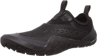 adidas Terrex Climacool Jawpaw, Unisex Adults Slip-On Shoes, Black (Core Black/Carbon), 6 UK (39 EU)
