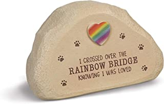 Grasslands Road Rainbow Bridge Stone