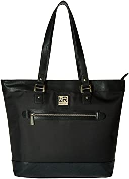 Kenneth Cole Reaction - Call It A Night - Nylon Tote