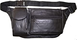 Cell Phone Pouch Fanny Pack Waist Bag Pouch