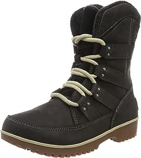 Sorel Women's Meadow LACE Premium Snow Boot