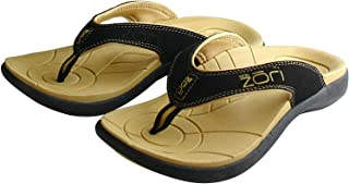 Neat Feat Men's Zori Sport Orthotic Slip-On Sandals Flip Flop