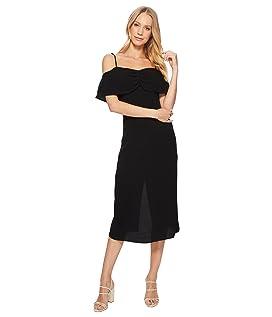 Morgan Midi Dress