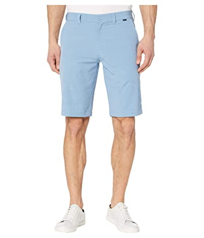 TravisMathew All In Shorts (Dusk Blue) Men