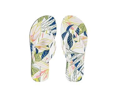 Vera Bradley Beach Flip-Flops
