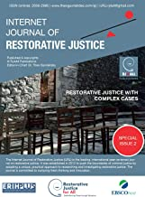 Restorative Justice Processes and Complex Cases Involving Corporate Liability for Environmental Harms in Canada:  Pitfalls, Problems, Promise and Potential ... Journal of Restorative Justice Book 2)