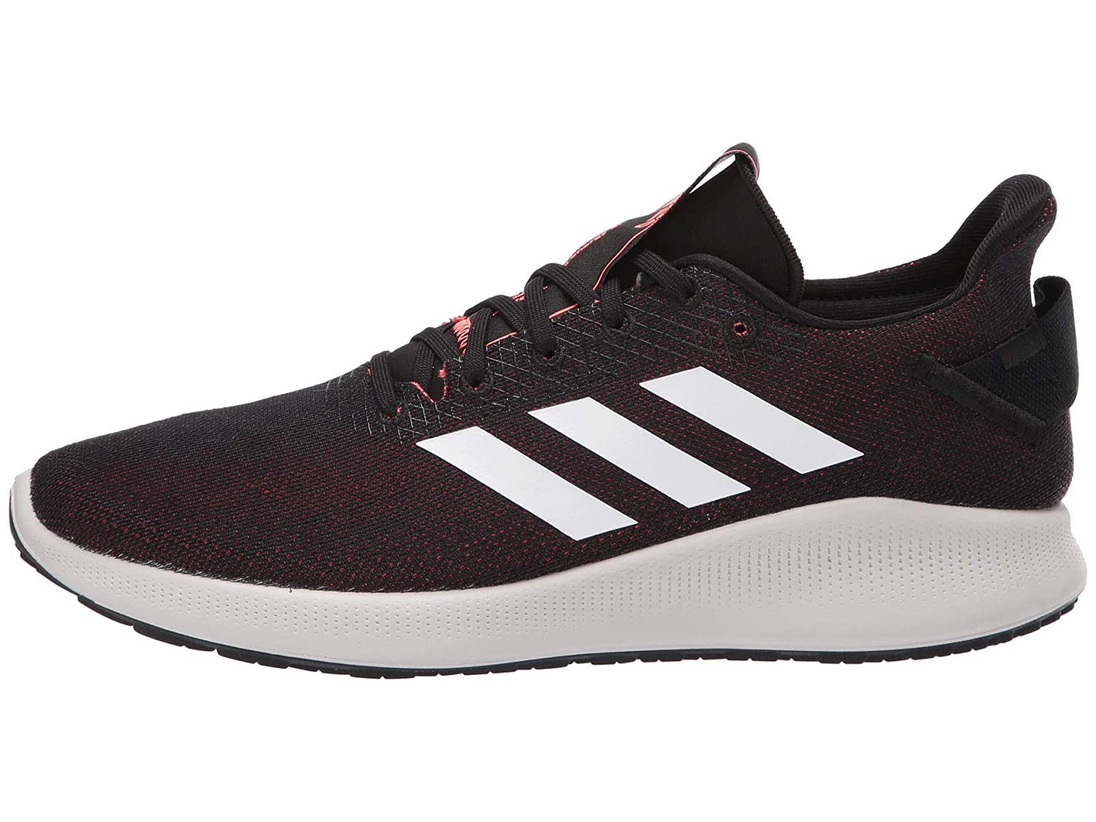 Man-039-s-Sneakers-amp-Athletic-Shoes-adidas-Running-SenseBOUNCE-Street thumbnail 5