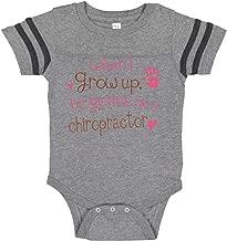 inktastic Chiropractor Future Infant Creeper