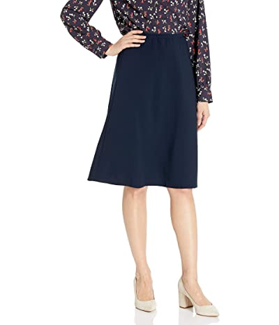 Briggs New York Bistretch Flippy Skirt