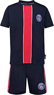 Paris Saint-Germain Trikot  Shorts PSG, offizielle Kollektion, Kindergröße