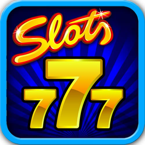 777 Slots Las Vegas Saga - FREE SLOT MACHINES GAME for kindle...