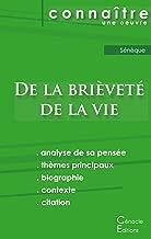 Fiche de lecture De la brièveté de la vie de Sénèque (Analyse philosophique de référence et résumé complet)