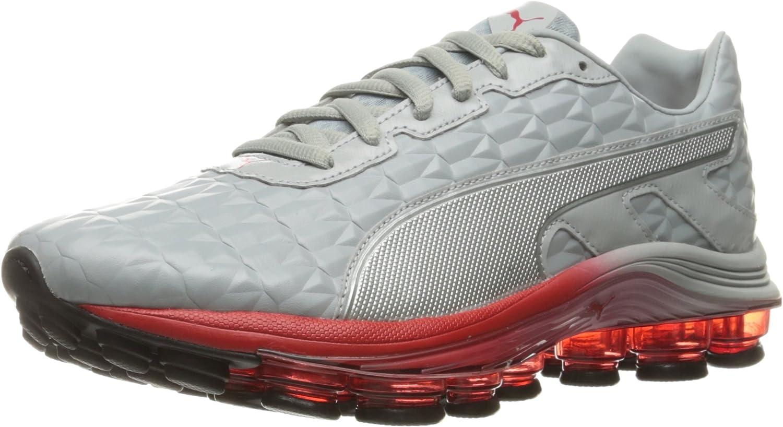 PUMA Men's Voltage Emboss Cross-Trainer shoes