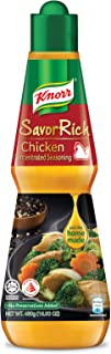 Knorr SavorRich Chicken Concentrated Seasoning, 480 g
