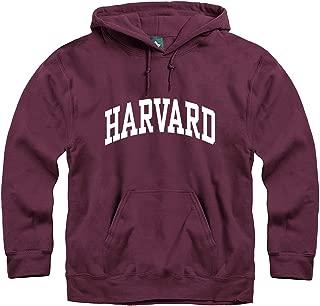Hooded Sweatshirt, Classic Logo, Premium Color Heavyweight Cotton