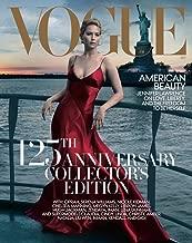Jennifer Lawrence's Vogue September Issue- American Beauty - 2017