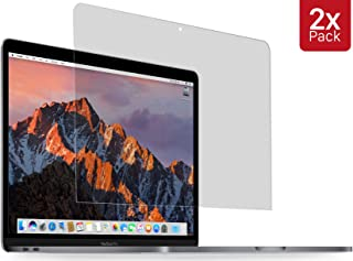 2X HD-Entspiegelung FX Folie atFolix Schutzfolie kompatibel mit Lenovo ThinkPad X390 Yoga Displayschutzfolie
