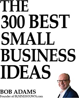 The 300 Best Small Business Ideas