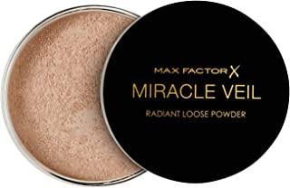 Max Factor Miracle Veil Radiant Loose Powder, 3 g