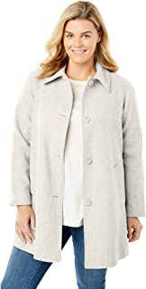 Best a line wool coat Reviews