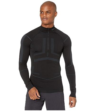 Craft Active Intensity Zip (Black/Asphalt) Men