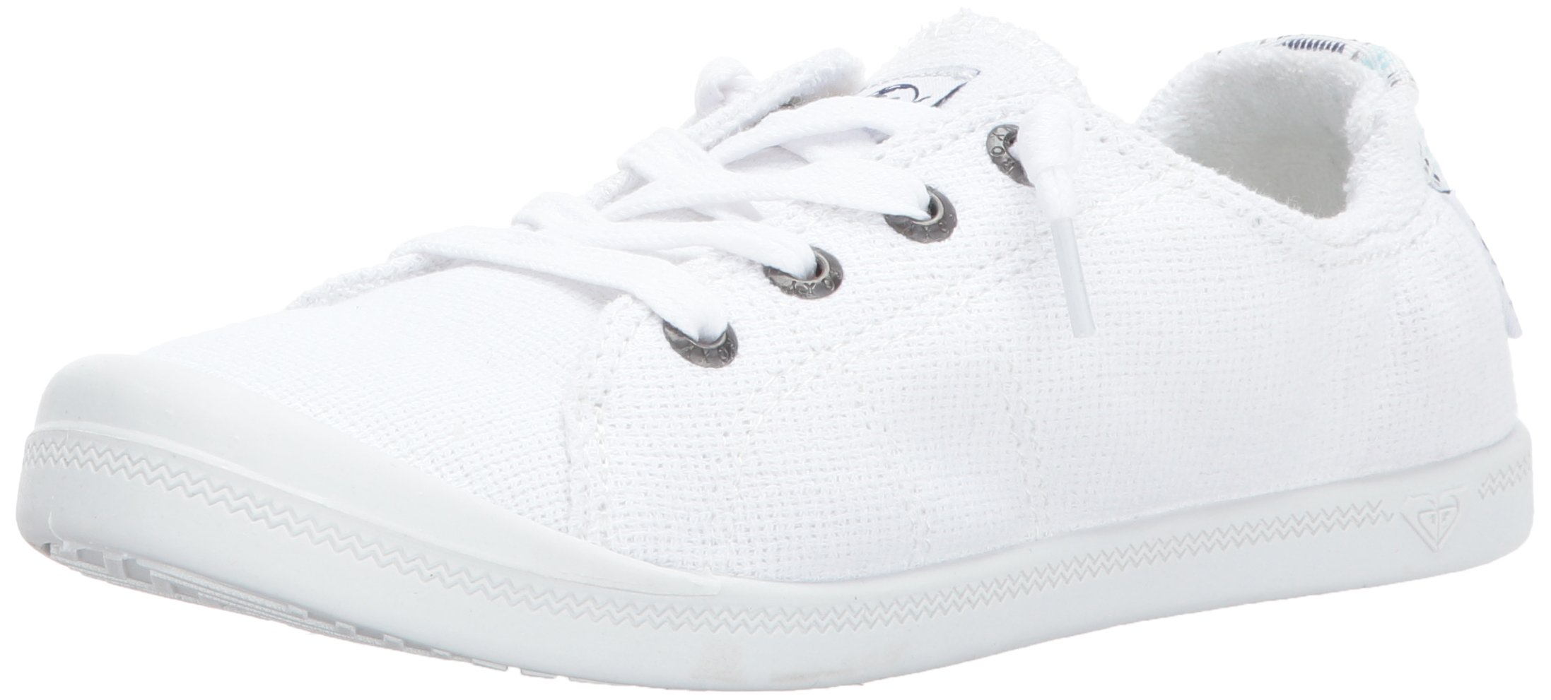 Roxy Womens Rory Sneaker White
