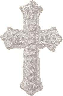 Best cross embroidery applique Reviews