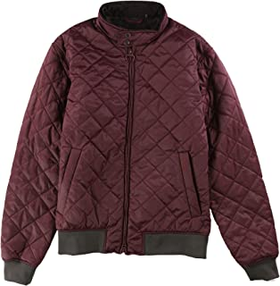 Mens Romer Quilted Jacket