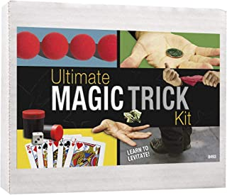 Magic Makers Ultimate Magic Trick Kit