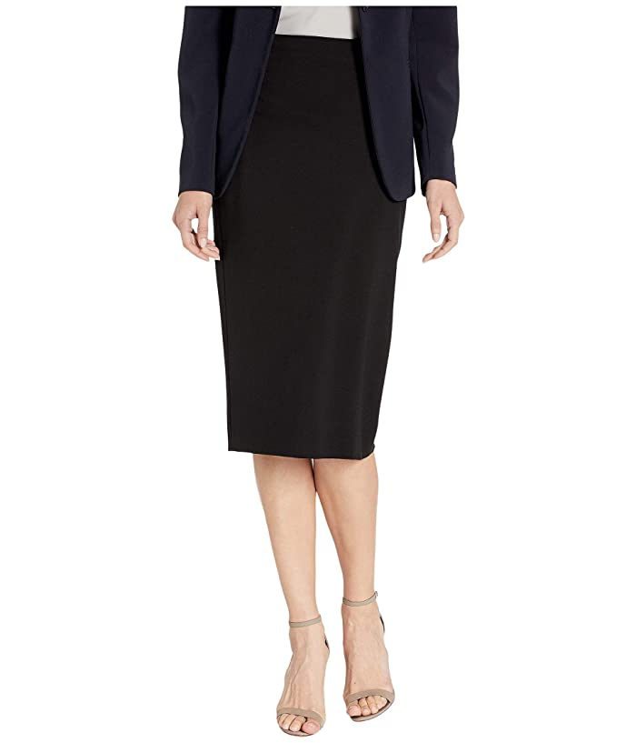 f9f5fc2c35 Vince Camuto Ponte Pencil Skirt at Zappos.com